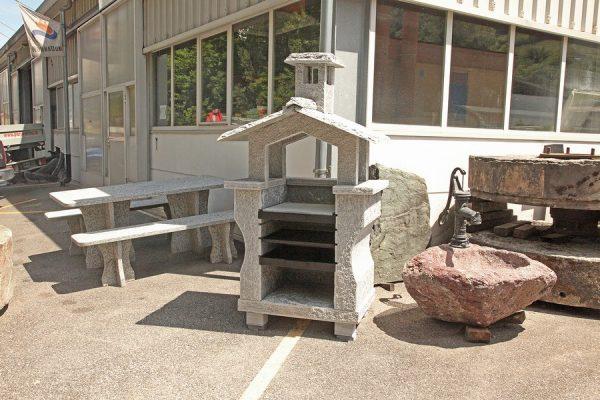 r alisation de marbrerie pierre feu s rl. Black Bedroom Furniture Sets. Home Design Ideas