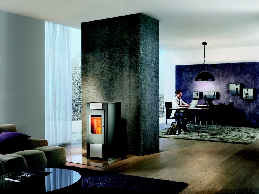 po le pellets p 10 rika po le hydro valais pierre et feu s rl. Black Bedroom Furniture Sets. Home Design Ideas