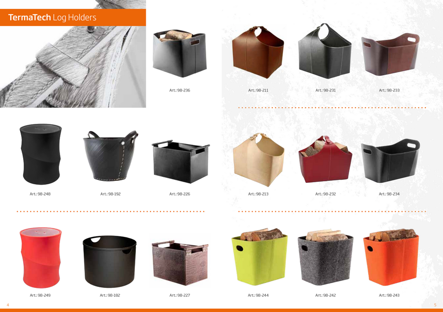termatech accesories